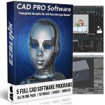 CAD CRO Software