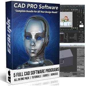 CAD CRO Software