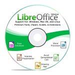 Libre Office Suite