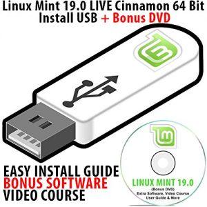 linux usb creator mac