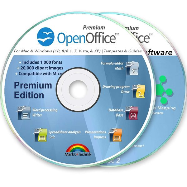 Open Office Suite For Mac| Computers Worth