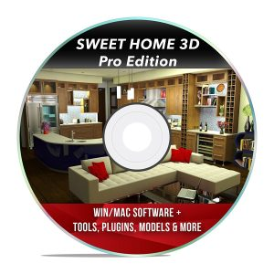 Sweet Home 3D Interior Design