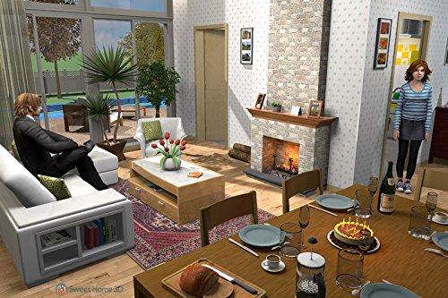 Sweet Home 3D Interior Design