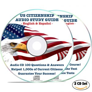 USA Citizenship Study Guide