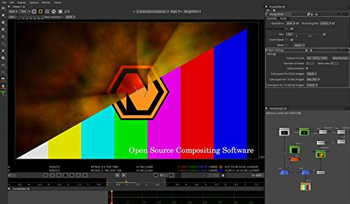 Green Screen Composition Software